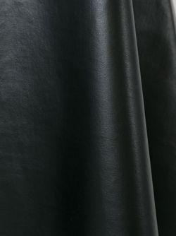 Юбка А-Образного Силуэта Lanvin                                                                                                              чёрный цвет