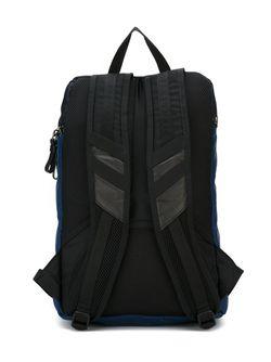 Рюкзак Yannick Moncler                                                                                                              синий цвет