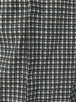 Рубашка В Клетку Marni                                                                                                              чёрный цвет