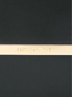 Клатч-Конверт Lana Michael Michael Kors                                                                                                              черный цвет