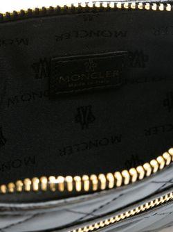Сумка Через Плечо Francine Moncler                                                                                                              чёрный цвет