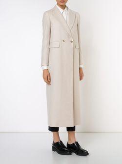 Пальто Ashtoll The Row                                                                                                              Nude & Neutrals цвет