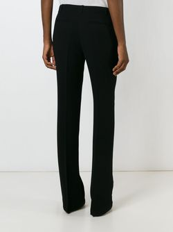Boot-Cut Trousers Tory Burch                                                                                                              чёрный цвет
