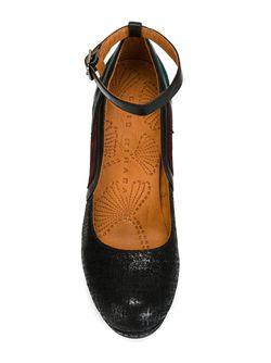 Туфли Мэри Джейн Chie Mihara                                                                                                              чёрный цвет
