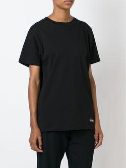 Футболка Kanye 77 LES ARTISTS                                                                                                              черный цвет