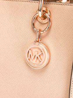 Сумка-Тоут Cynthia Michael Michael Kors                                                                                                              розовый цвет