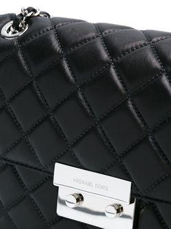 Сумка Sloane Michael Michael Kors                                                                                                              черный цвет