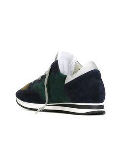 Кроссовки С Панельным Дизайном Philippe Model                                                                                                              многоцветный цвет