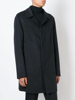 Классическое Пальто Marni                                                                                                              чёрный цвет