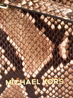 Сумка Через Плечо Aston Michael Michael Kors                                                                                                              коричневый цвет