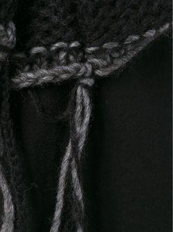 Свитер 152 Tabasco A.F.Vandevorst                                                                                                              черный цвет
