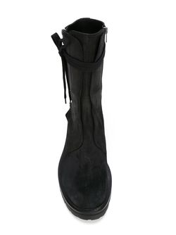 Ботинки 152y3691 A.F.Vandevorst                                                                                                              чёрный цвет