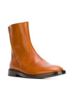 Ботинки 152y3670 A.F.Vandevorst                                                                                                              Nude & Neutrals цвет