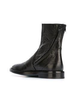 Ботинки 152y3670 A.F.Vandevorst                                                                                                              чёрный цвет