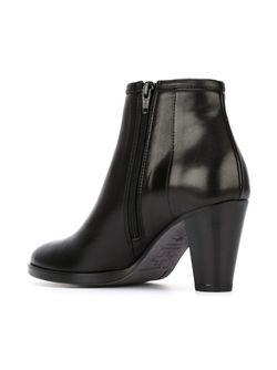 Ботинки 152 X2285 A.F.Vandevorst                                                                                                              черный цвет