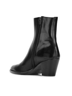 Ботинки 152y3680 A.F.Vandevorst                                                                                                              черный цвет