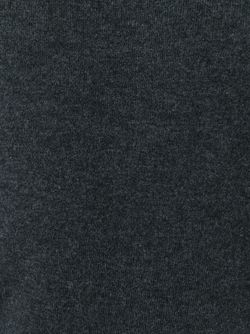 Свитер С Круглым Вырезом MANIPUR                                                                                                              серый цвет