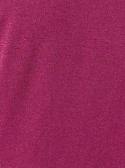 Свитер С Круглым Вырезом MANIPUR                                                                                                              красный цвет