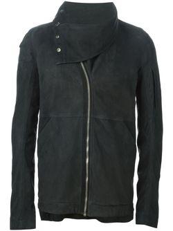 Куртка Showteck Rick Owens                                                                                                              синий цвет