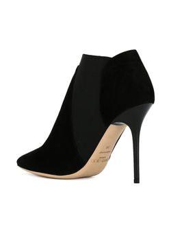Ботинки Declan Jimmy Choo                                                                                                              чёрный цвет