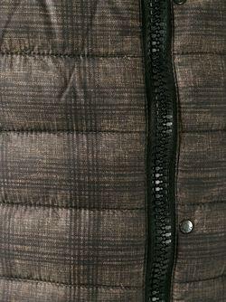 Пуховик С Капюшоном Duvetica                                                                                                              коричневый цвет