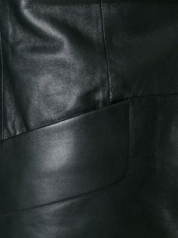 Классический Блейзер Giorgio Armani                                                                                                              чёрный цвет