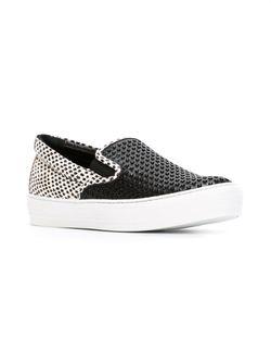 Pacau Sneakers Salvatore Ferragamo                                                                                                              чёрный цвет