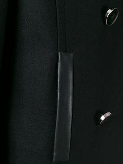 Укороченный Бушлат Barbara Bui                                                                                                              чёрный цвет