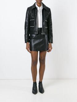 Куртка На Молнии Barbara Bui                                                                                                              чёрный цвет