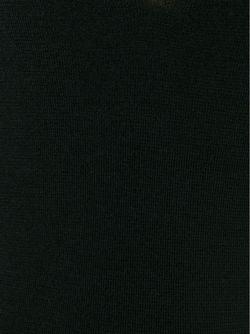 Свитер C V-Образным Вырезом Barbara Bui                                                                                                              чёрный цвет