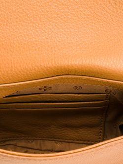 Сумка На Плечо Britten Tory Burch                                                                                                              коричневый цвет