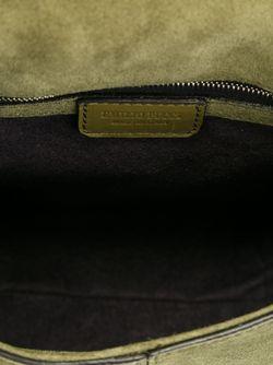 Сумка На Плечо Emilio Pucci                                                                                                              зелёный цвет