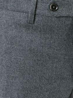 Классические Брюки Pt01                                                                                                              серый цвет