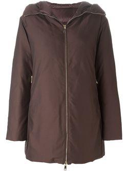 Двухсторонняя Дутая Куртка Moncler                                                                                                              розовый цвет