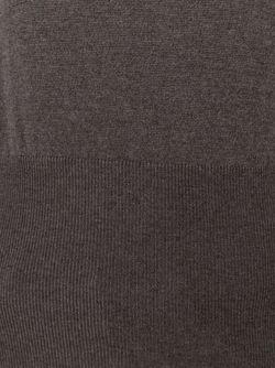 Свитер С Вырезом-Лодочкой Eleventy                                                                                                              коричневый цвет