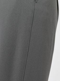 Классический Костюм Giorgio Armani                                                                                                              серый цвет
