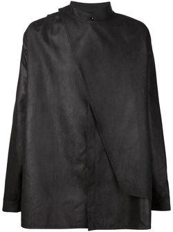 Рубашка Charcoal ADA + NIK                                                                                                              черный цвет