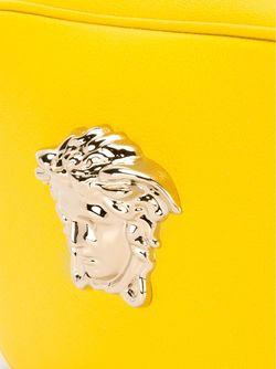 Сумка Через Плечо Medusa Versace                                                                                                              желтый цвет