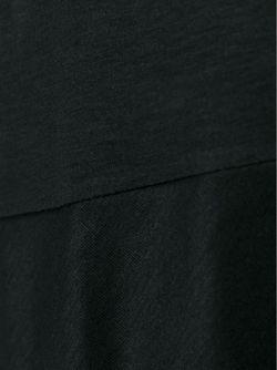 Свободный Топ Без Рукавов Dondup                                                                                                              чёрный цвет