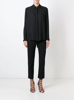 Рубашка Secret Vice GINGER & SMART                                                                                                              черный цвет