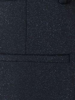 Классические Шорты-Юбка MM6 by Maison Margiela                                                                                                              черный цвет
