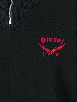 Свитер S-Renz Diesel                                                                                                              чёрный цвет