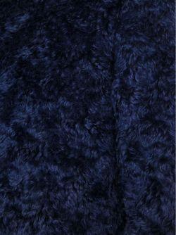 Свитер Из Искусственного Меха Kit Neale                                                                                                              синий цвет