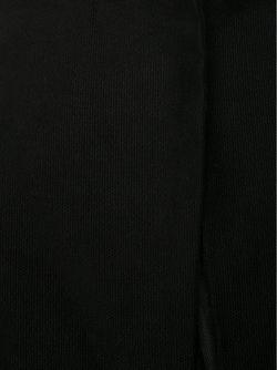 Накидка С Широкими Рукавами PHOEBE ENGLISH                                                                                                              чёрный цвет