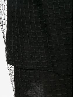 Fishnet Trousers PHOEBE ENGLISH                                                                                                              чёрный цвет