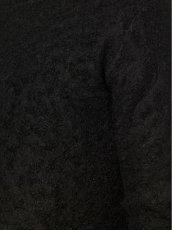 Войлочный Свитер SONG FOR THE MUTE                                                                                                              черный цвет