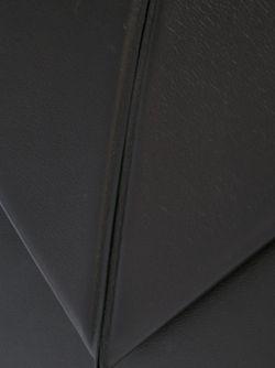 Клатч Origami Roland Mouret                                                                                                              черный цвет