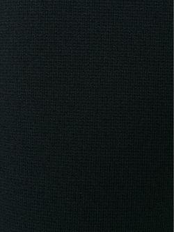 Классические Шорты SCANLAN THEODORE                                                                                                              чёрный цвет