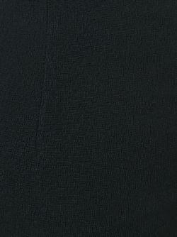 Юбка-Карандаш На Молнии SCANLAN THEODORE                                                                                                              черный цвет
