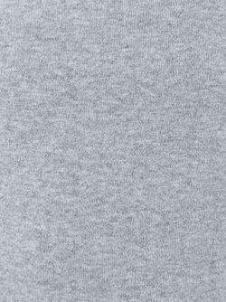 Свитер С Капюшоном E. Tautz                                                                                                              серый цвет
